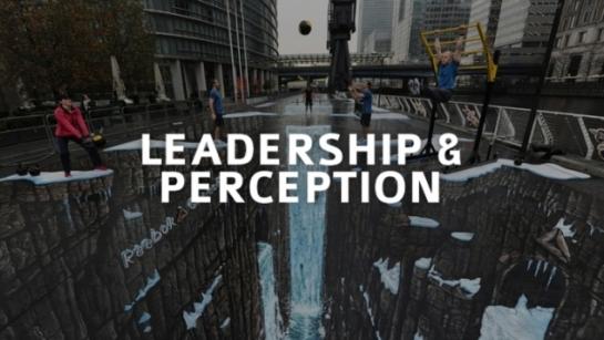 Kepemimpinan dan Persepsi sebagai Strategi