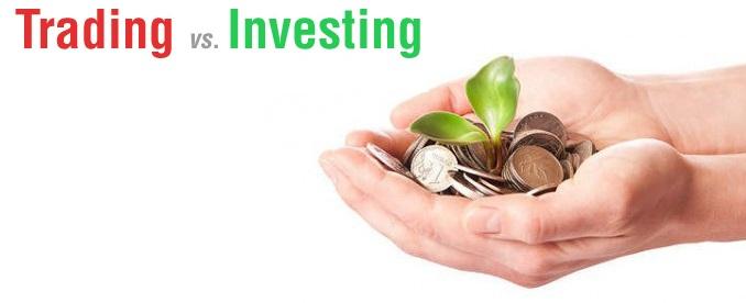Trading vs Investasi