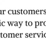 Permudah Pelanggan Membeli atau Bisnis Anda akan Hancur