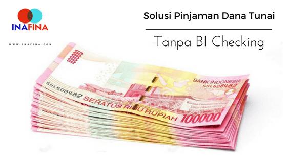 solusi cari uang tambahan tanpa modal