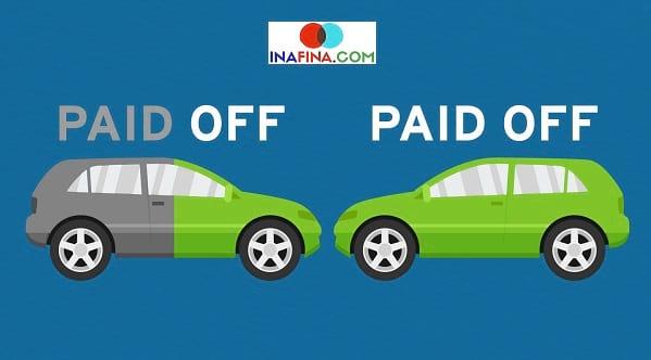 Melayani Take Over Mobil Yang Masih Kredit Pembelian