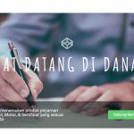 Bekerjasama dengan Banyak Multifinance, Danafina.com Bantu Genjot Penyaluran Kredit Multiguna