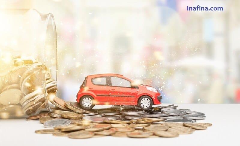 kredit mobil bekas tanpa dp angsuran 1 juta