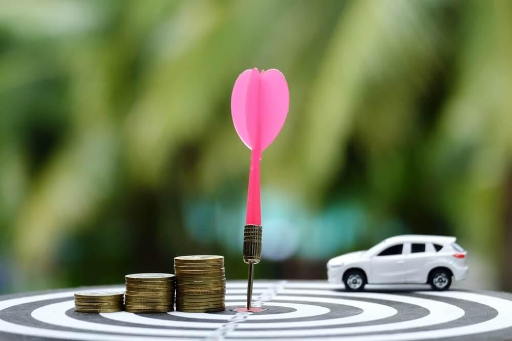 pajak progresif mobil perusahaan
