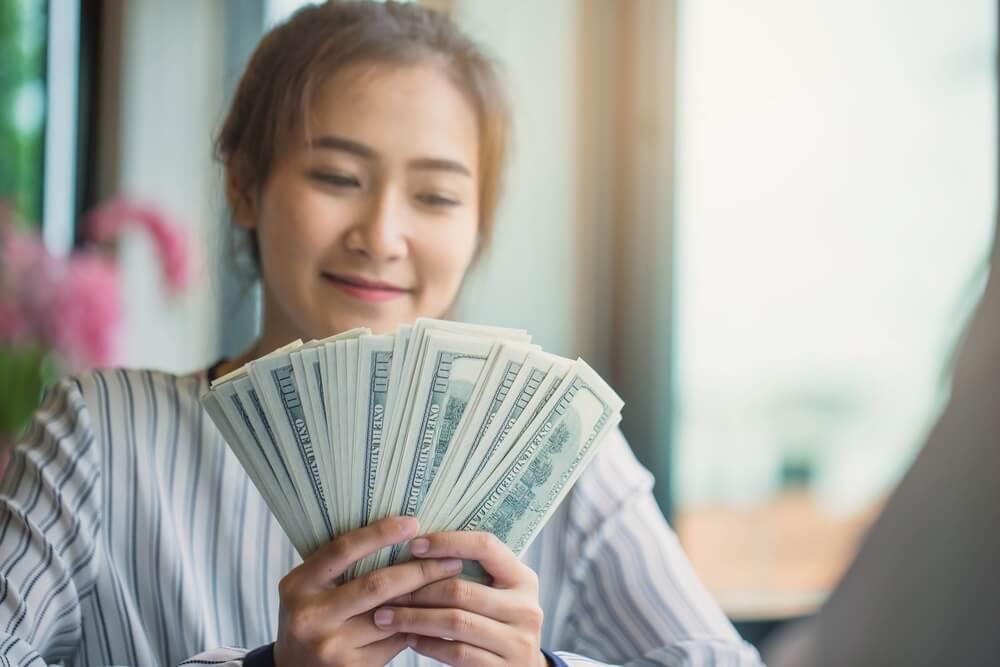pinjaman dana tunai tanpa jaminan pribadi