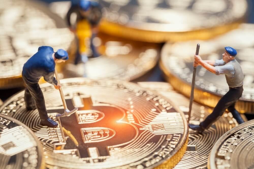 bisnis cryptocurrency adalah