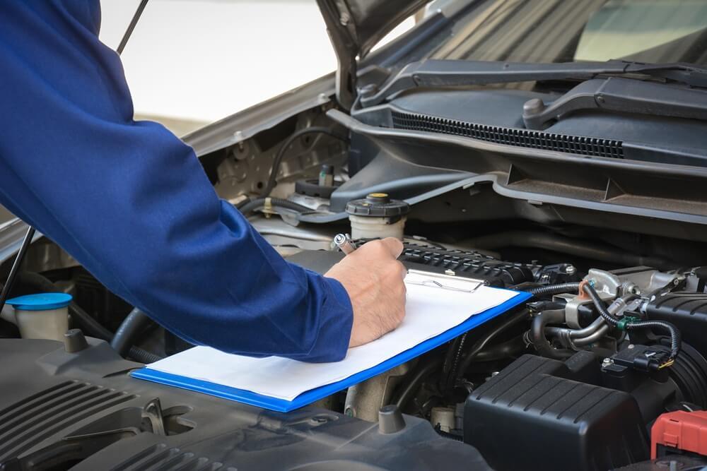 pentingnya survey kendaraan saat pengajuan