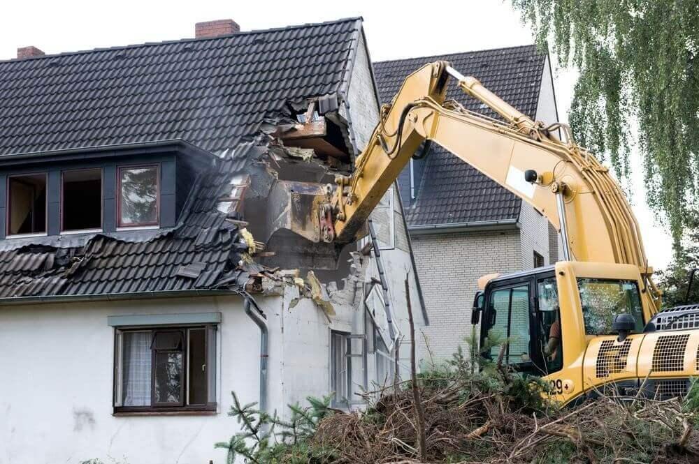 Sanksi dan Resiko Membeli Rumah Tanpa IMB