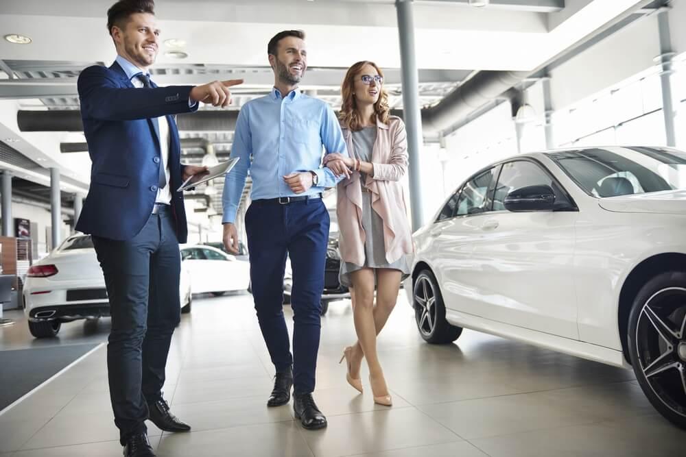 Pertimbangan Sebelum Membeli Kendaraan
