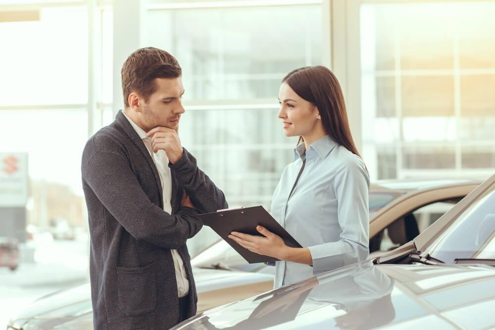 Keuntungan Gadai dibandingkan Jual Kendaraan