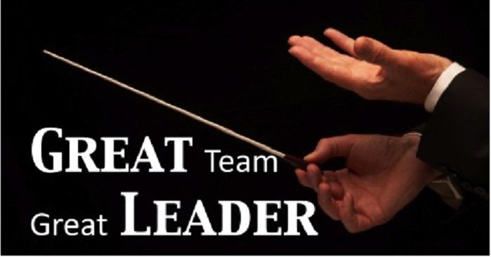 Inti dari Kepemimpinan adalah Menuntun bukan Menyuruh