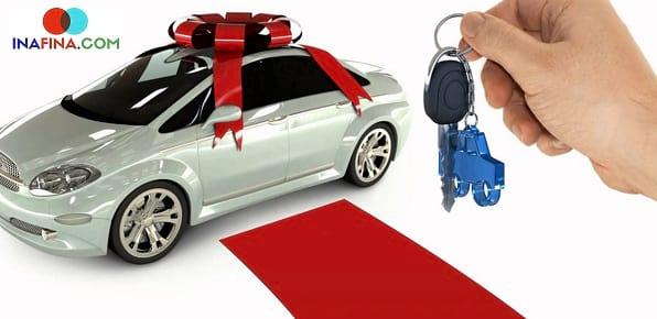 Melayani Take Over Mobil yang Masih Kredit