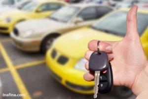 Leasing Kredit Mobil Tanpa DP di Inafina.com