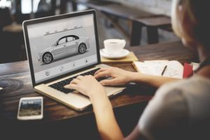Jual Mobil Second di Tengah krisis, Tepatkah?